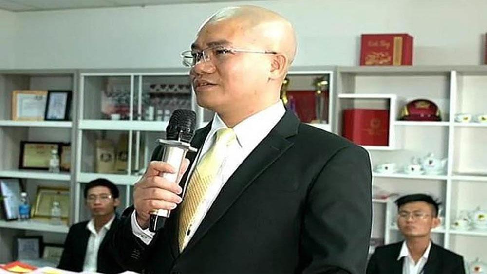 Anh em CEO Địa ốc Alibaba, Nguyễn Thái Luyện, số tiền 2.500 tỷ