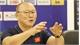 HLV Park: 'Trừ chuyện hợp đồng, tôi hạnh phúc tại Việt Nam'