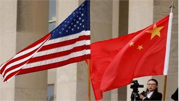 Quan chức Trung Quốc khẳng định đàm phán thương mại với Mỹ đạt 'kết quả tốt'