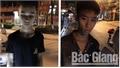 Bắc Giang: Xử lý vi phạm giao thông, phát hiện tàng trữ ma túy