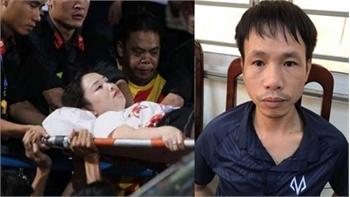 Phê chuẩn quyết định khởi tố, tạm giam bị can bắn pháo dù ở sân Hàng Đẫy, Hà Nội