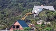 39 cán bộ huyện Sóc Sơn bị kỷ luật