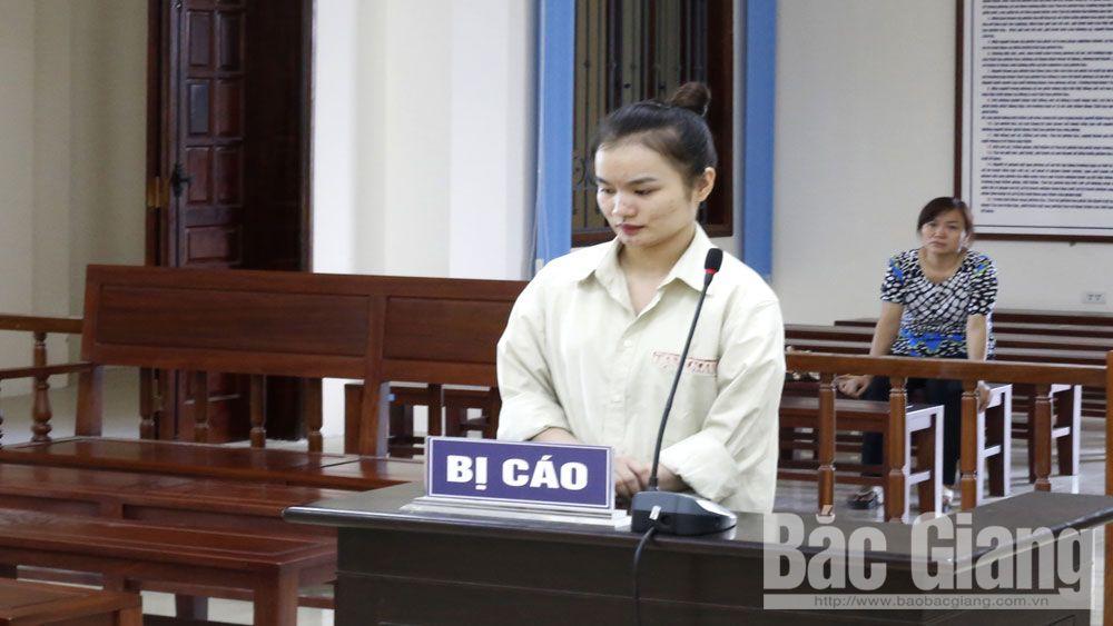Dương Thị Thu Uyên, thôn Chằm, xã Nghĩa Hưng, huyện Lạng Giang, tỉnh Bắc Giang,