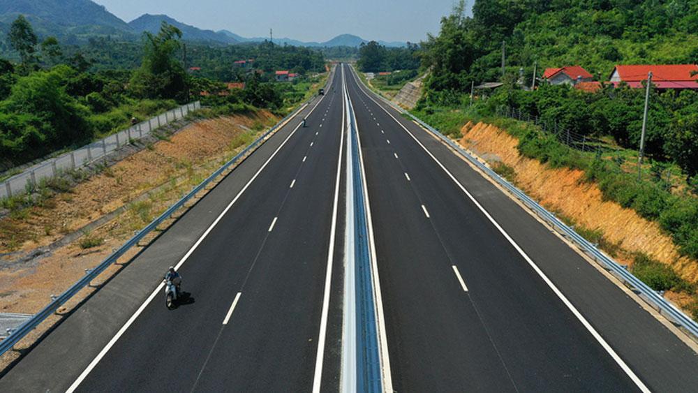 Cao tốc Bắc Giang - Lạng Sơn,  ngày thông xe