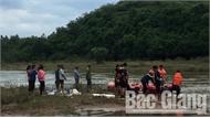 Mâu thuẫn với người quen, nam thanh niên ở Hà Nội nhảy xuống sông Thương tự tử