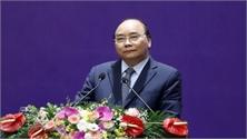 Thủ tướng Nguyễn Xuân Phúc: Tạo dựng thị trường cho doanh nghiệp cơ khí phát triển