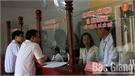 Huyện Lục Ngạn còn nhiều hạn chế trong thực hiện liên thông các thủ tục hành chính