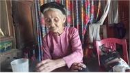 """Xôn xao chuyện cụ bà 83 tuổi đạp xe lên xã xin """"thoát nghèo"""""""