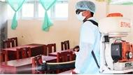 Hơn 70 học sinh tiểu học nhập viện khi đến lớp