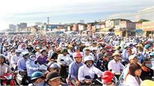 Người Việt Nam lùn thứ 4 thế giới
