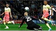 Man City khởi đầu thuận lợi ở Cup Liên đoàn