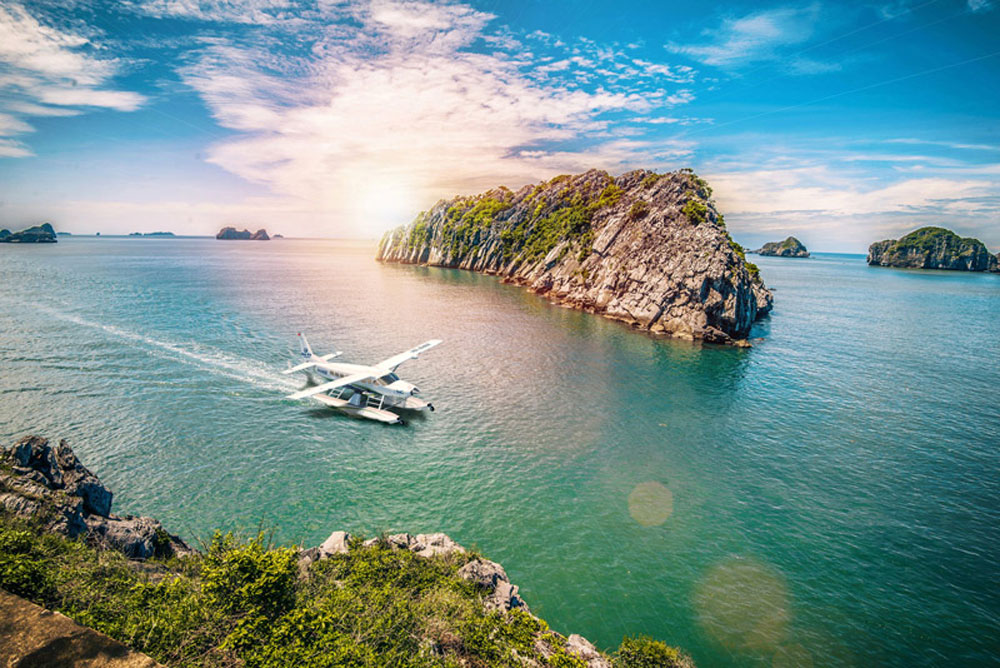 Ha Long Bay, most popular attractions, Asia, Quang Ninh province, South China Morning Post, UNESCO World Heritage site