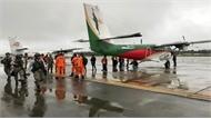 Indonesia tìm thấy thi thể những người có mặt trên máy bay chở hàng mất tích tuần trước