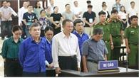 Xét xử nguyên lãnh đạo Bảo hiểm xã hội Việt Nam: Hai nguyên Tổng Giám đốc bị phạt 20 năm tù