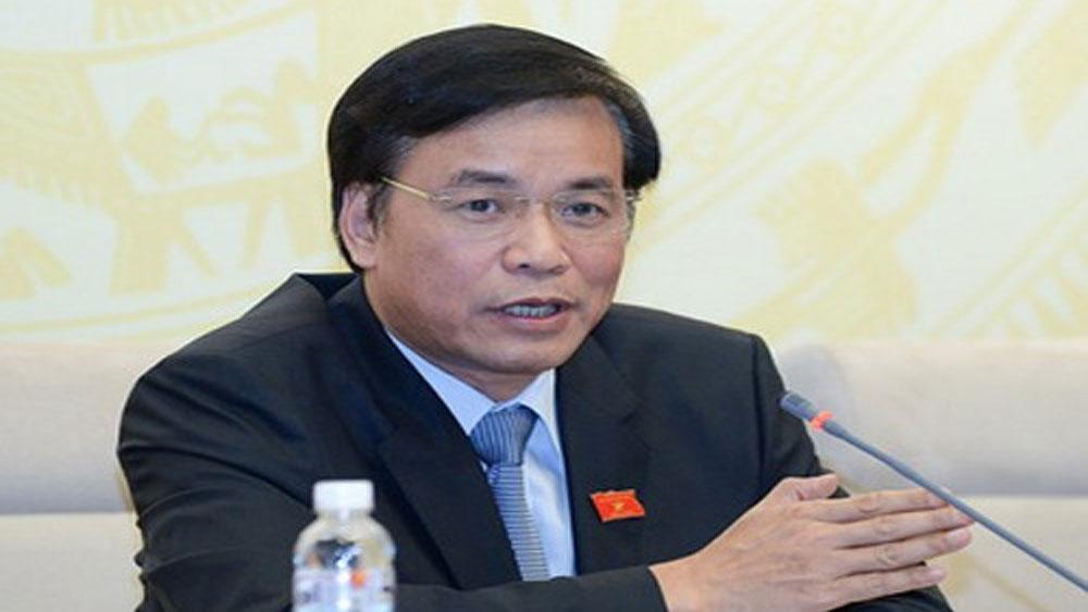 9 người trốn ở lại Hàn Quốc, đoàn công tác của Quốc hội,