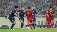 Kết quả bốc thăm U23 châu Á: U23 Việt Nam vào bảng đấu khó khăn