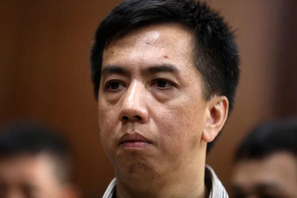 Cựu Chủ tịch VN Pharma, bị đề nghị, 18-19 năm tù