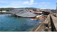 Ít nhất 20 người thiệt mạng do động đất trên đảo Ambon, Indonesia