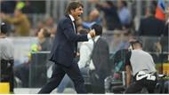 Conte lập kỷ lục chiến thắng với Inter
