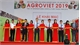 Vietnam international agriculture fair opens
