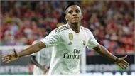 Tiền đạo 18 tuổi suýt phá kỷ lục của Ronaldo