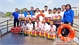 Hỗ trợ cặp phao, áo phao: Giúp học sinh đến trường an toàn