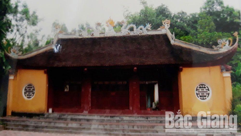 Làng Cao Thượng, xã Cao Thượng kết ước với làng Ngô Xá, xã Cao Xá, huyện Tân Yên, tỉnh Bắc Giang, kết chạ