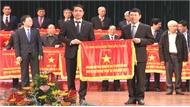 Tặng thưởng danh hiệu cho 45 doanh nghiệp, doanh nhân tiêu biểu tỉnh Bắc Giang giai đoạn 2016 - 2019