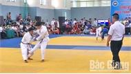 Bộ môn Judo: Mục tiêu tiếp cận sân chơi vô địch
