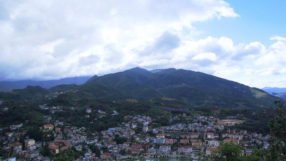 Thành lập thị xã Sa Pa (Lào Cai), thị xã Kinh Môn (Hải Dương),