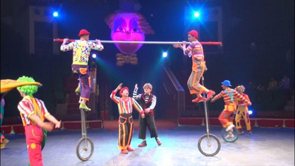 Ha Long city, World Circus Festival 2019, mid-November, wide range of activities,  circus performance competition, circus and tourism development, trade promotion activities