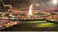 Lễ hội Mường Lò và đêm đại xòe lớn nhất từ trước đến nay