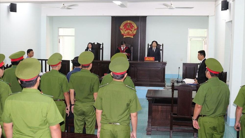 Ông Nguyễn Hữu Linh kháng cáo: Chuyển hồ sơ lên Tòa án nhân dân TP Hồ Chí Minh