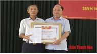 Thanh Hóa: Công nhận liệt sĩ đối với nam sinh viên quên mình cứu ba người đuối nước