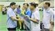 300 vận động viên tham gia Giải cầu lông - quần vợt truyền thống khối doanh nghiệp tỉnh