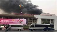 Liveshow Quang Hà bị hủy do cháy Cung Văn hóa Hữu Nghị Việt Xô
