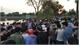 Hai học sinh lớp 8 chết đuối dưới hồ trong khu biệt thự cao cấp ở Hải Dương