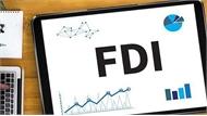 Thu hút hơn 15,7 tỷ USD vốn FDI