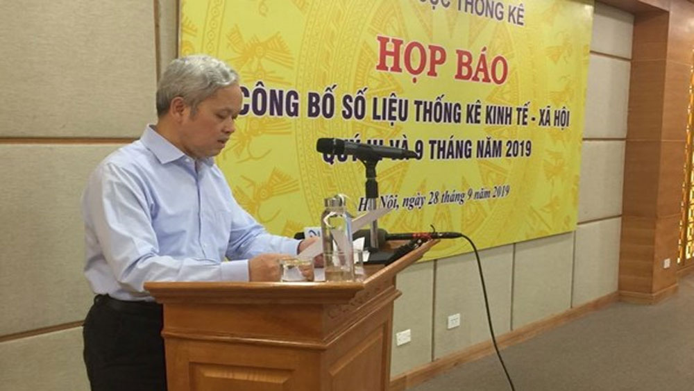 Vietnam's nine-month GDP growth hits 9-year record high