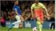 Đánh bại Everton, Man City tiếp tục bám đuổi Liverpool