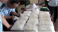 Hành lý chứa 16 kg ma túy ký gửi từ Lào về Việt Nam