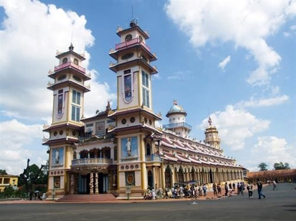 Tay Ninh province, culture, trade, tourism,  Unique performing arts, intangible cultural heritages, don ca tai tu