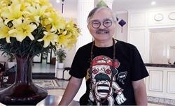 Nghệ sĩ Nhân dân Thế Anh qua đời tại bệnh viện sau khi lên cơn nhồi máu cơ tim