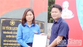 Nâng cao chất lượng sinh hoạt chi bộ tại Đảng bộ Các cơ quan tỉnh Bắc Giang: Rõ chủ đề, nêu cao vai trò cấp ủy