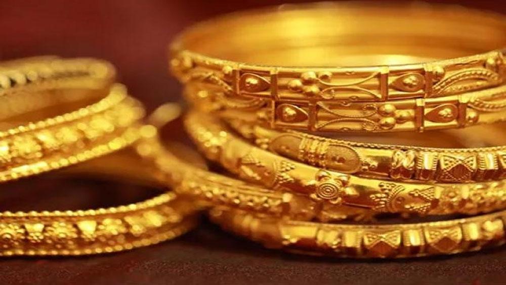 Giá vàng, hôm nay 30-9, USD, đè nặng, vàng, lao dốc