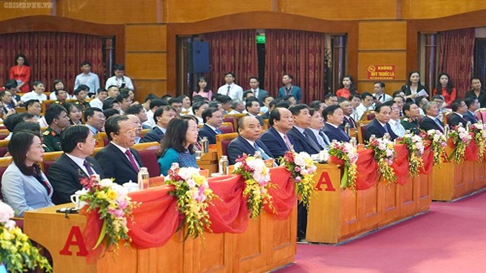 Thủ tướng, dự hội nghị xúc tiến đầu tư, lớn nhất, Lạng Sơn