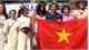 First Vietnamese runner finishes 246 km ultramarathon race