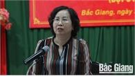 Hội nghị trực tuyến công bố Quyết định hợp nhất các Chi cục Thuế khu vực đợt 3