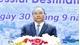 Thủ tướng Nguyễn Xuân Phúc: Cần xây dựng cơ chế liên kết về kinh tế các tỉnh biên giới