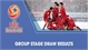 Vietnam's Group D fixtures at 2020 AFC U23 Championship